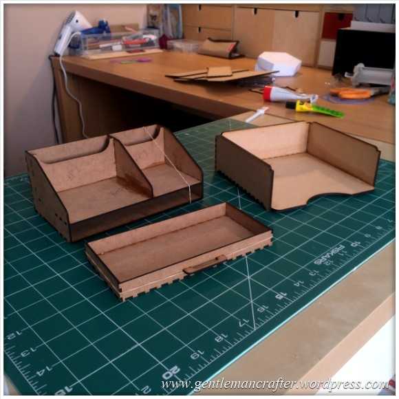 Making MDF Craft Room Storage - 25