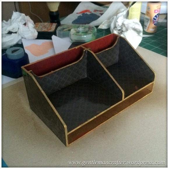 Making MDF Craft Room Storage - 27