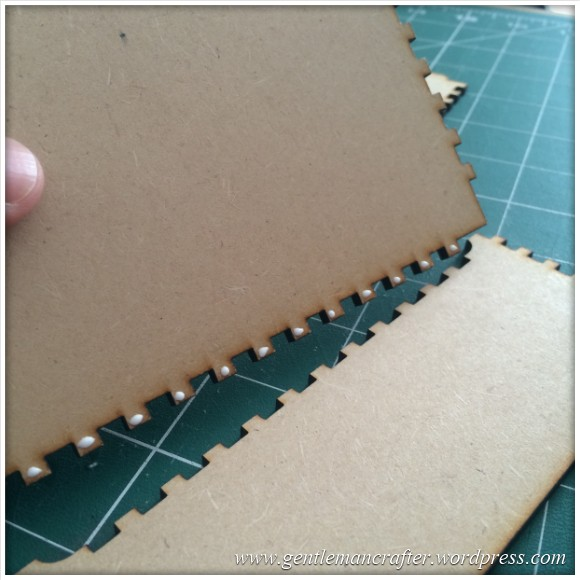 Making MDF Craft Room Storage - 3