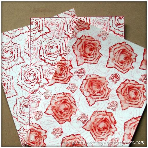 Monday Mash Up - Roses - 1