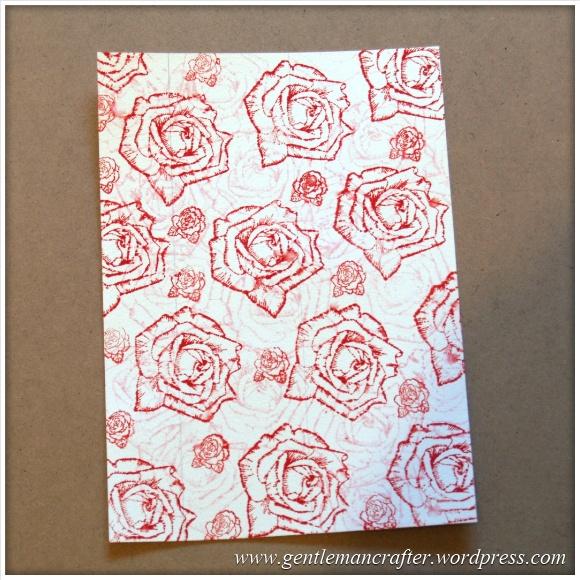 Monday Mash Up - Roses - 2