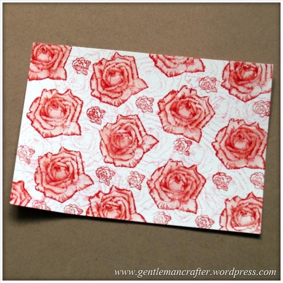 Monday Mash Up - Roses - 3