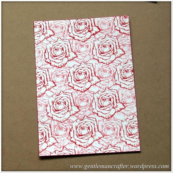 Monday Mash Up - Roses - 7