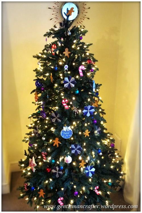 Balsam Hill Christmas Tree - 1