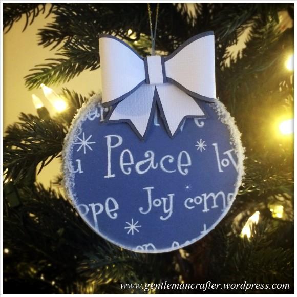 Peace And Joy Handmade Baudle 1 - 2