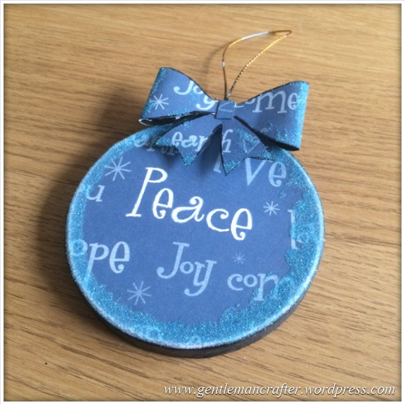 Peace And Joy Handmade Baudle 2 - 1