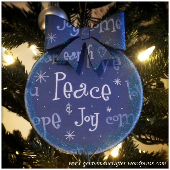 Peace And Joy Handmade Baudle 2 - 2