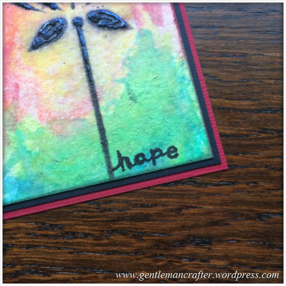 Artist Trading Card Daily - 20.2