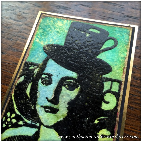 Artist Trading Card Daily - 24.1