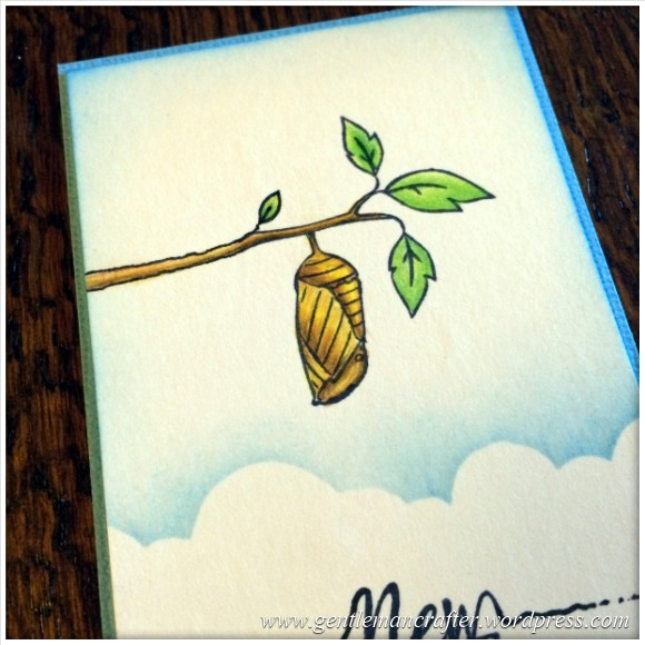 Artist Trading Card Daily - 26.3