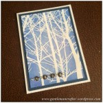 Artist Trading Card Daily - 8.1