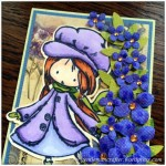 Artist Trading Card Daily - 34.2