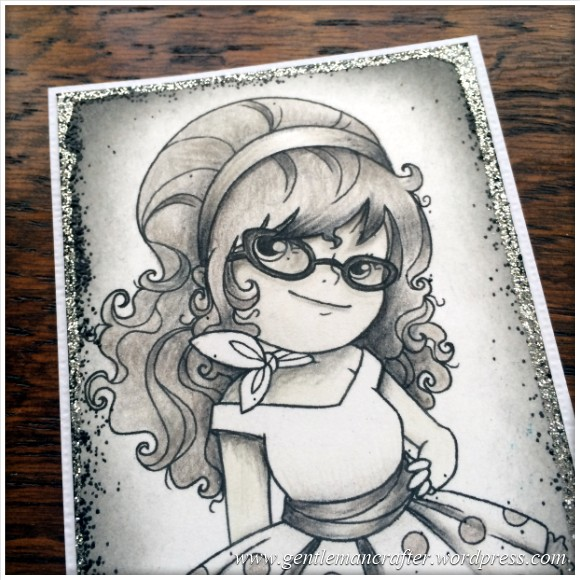 Artist Trading Card Daily 40.2