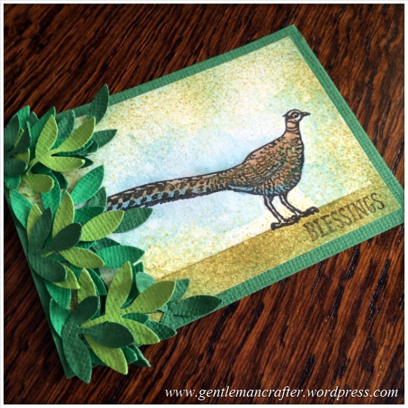 Artist Trading Card Daily - 76.2