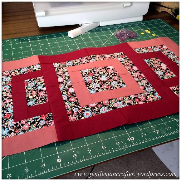 Fabric Friday 1