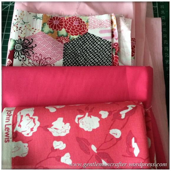 Fabric Friday 2