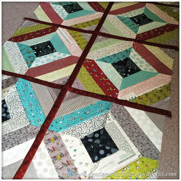 Fabric Friday 4