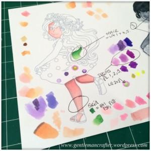 Fairy Canvas Creation 11