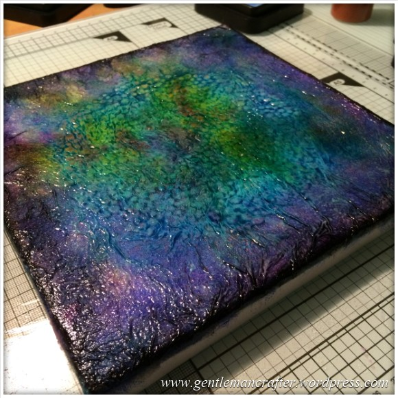 Fairy Canvas Creation 3