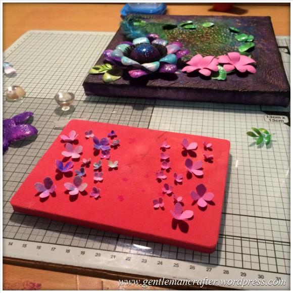 Fairy Canvas Creation 6