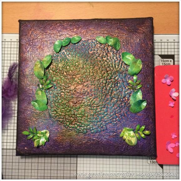 Fairy Canvas Creation 8.1