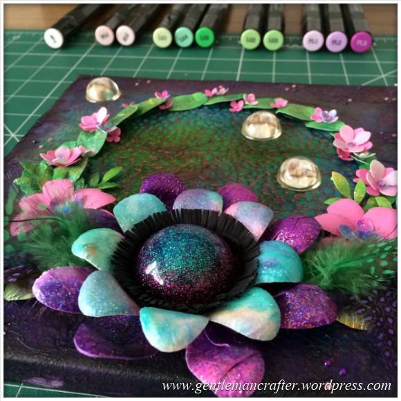 Fairy Canvas Creation 9