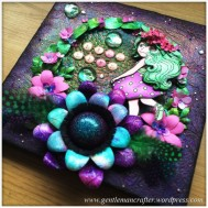 Fairy Canvas Creation Complete 4