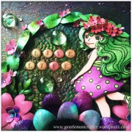 Fairy Canvas Creation Complete 5