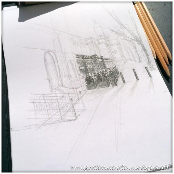 Sketching 4