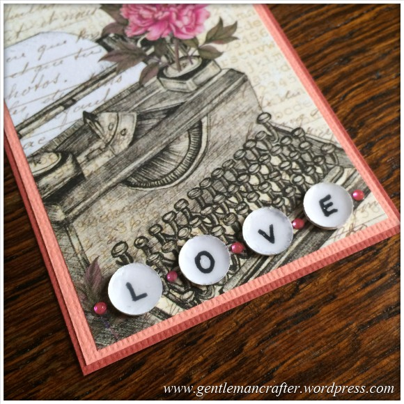 Artist Trading Card Daily 103 - More Than Words Craftwork Cards 3