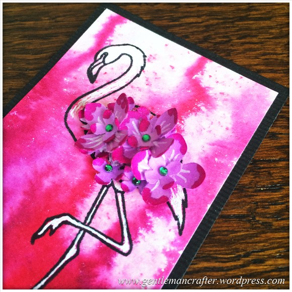Artist Trading Card Daily - 105.2