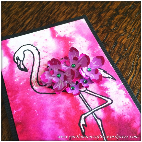 Artist Trading Card Daily - 105.3