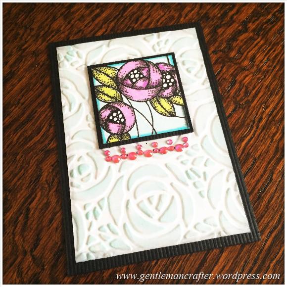 Artist Trading Card Daily – 106 « Gentleman Crafter