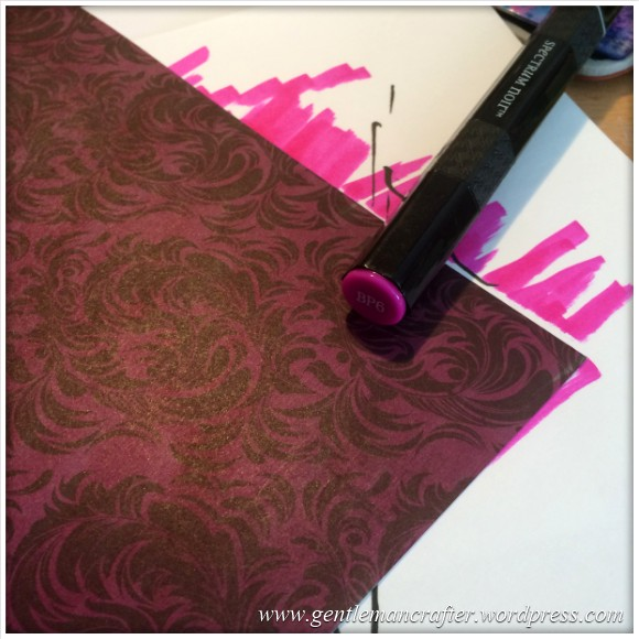 Monday Mash Up - Blingin Up The Ritz With Impression Obsession 7