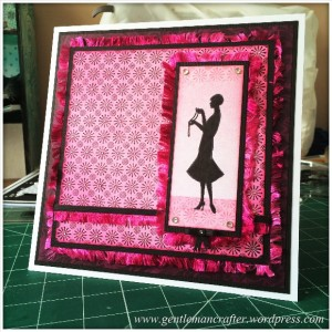 Monday Mash Up - Blingin Up The Ritz With Impression Obsession 8