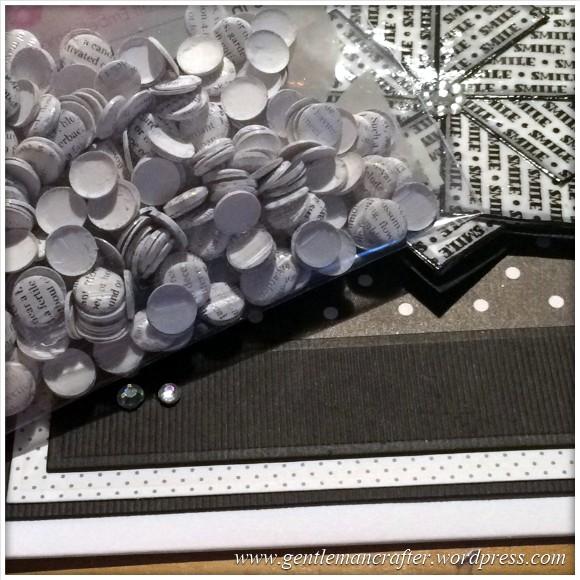 Monday Mash Up - Tea Bag Folded Stamping - 12
