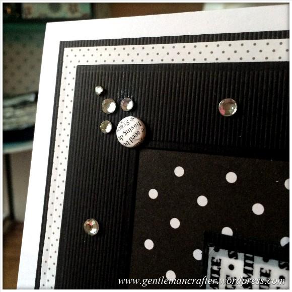 Monday Mash Up - Tea Bag Folded Stamping - 18