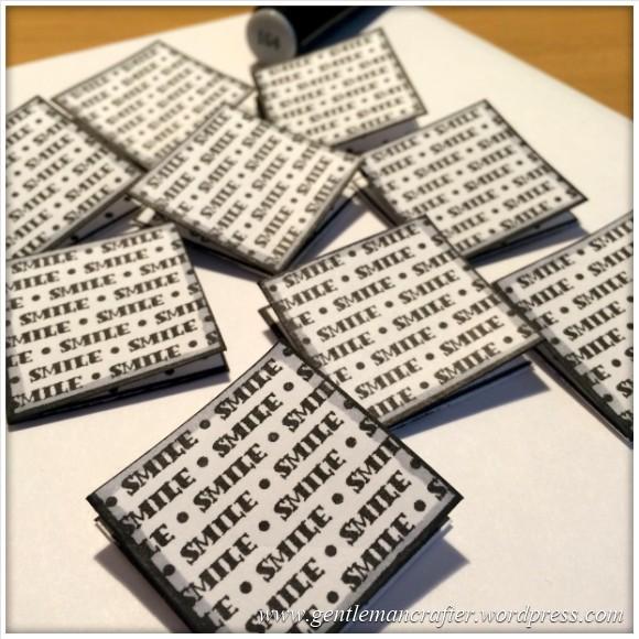 Monday Mash Up - Tea Bag Folded Stamping - 5
