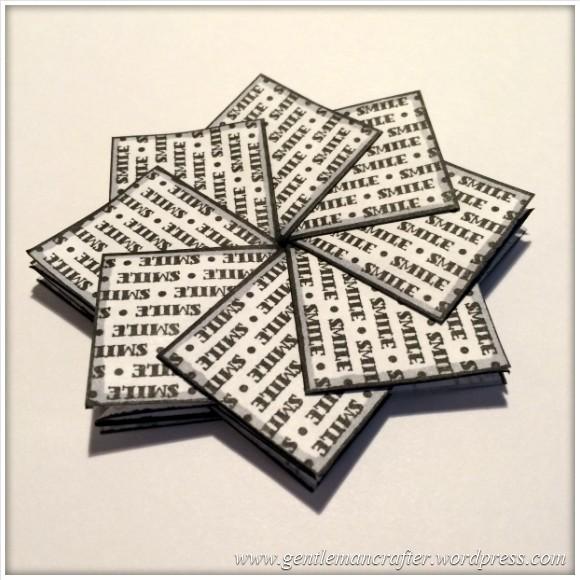 Monday Mash Up - Tea Bag Folded Stamping - 6