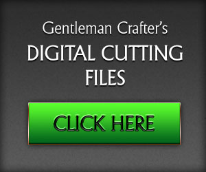 Gentleman Crafter Digital Shop