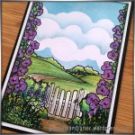 Artist Trading Card Daily 118 Hobby Art Stamps 2