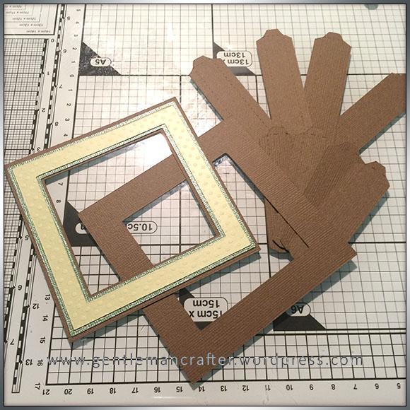 Building Box Frames - 1