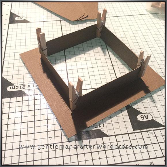 Building Box Frames - 2