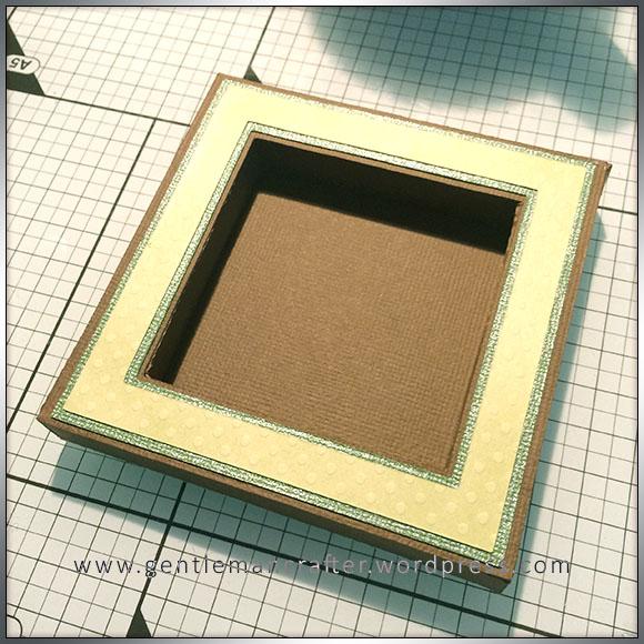 Building Box Frames - 5