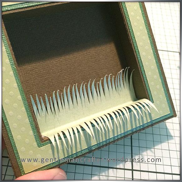 Building Box Frames - 6