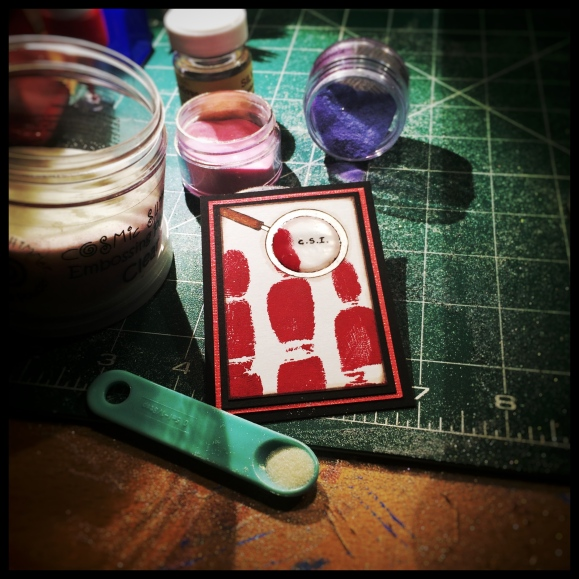 Craft Scene Investigation (2)