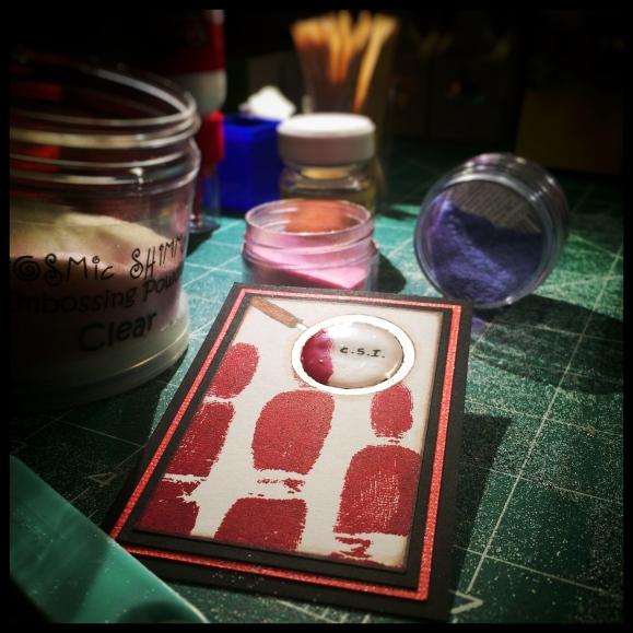 Craft Scene Investigation (3)