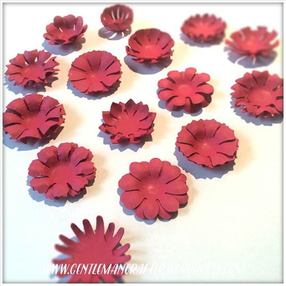Flower Creation 3