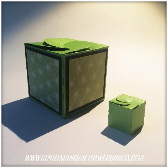 SVG BOX CUTTING FILE 3