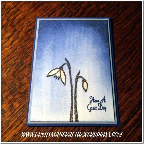 Artist Trading Card Daily 126 Creative Stamping Magazine 1